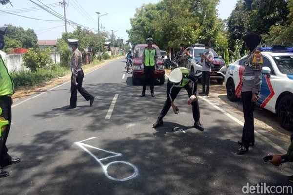 Truk Terobos Ajang Balap Liar di Situbondo, Remaja Meninggal