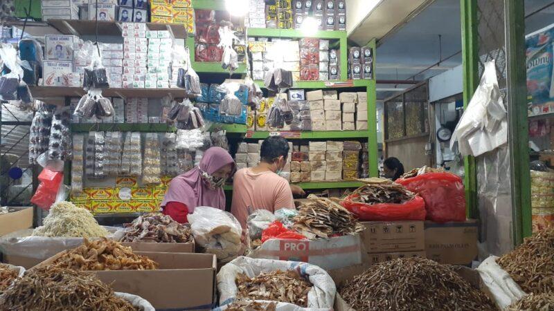 Setelah Deflasi 3 Bulan Berturut-Turut, BPS Kota Madiun Catat Inflasi Oktober 0,11%