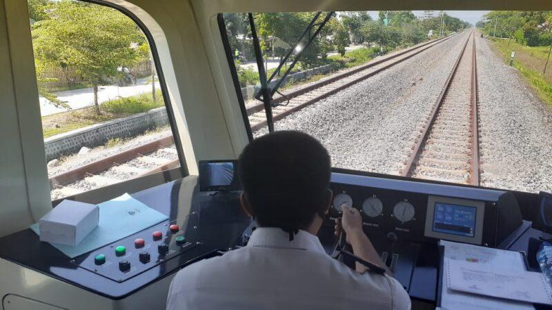 Jadi Transportasi Masa Depan, Inka Optimistis Kembangkan Bus dan Trem Listrik