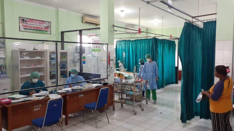 Satu Keluarga di Madiun Ditabrak Bus Mira, 2 Meninggal dan Satu Orang Kritis
