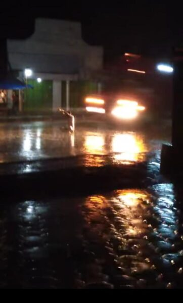 Ini Kecepatan Truk Pertamina yang Tabrak Pria Duduk di Jalan Madiun