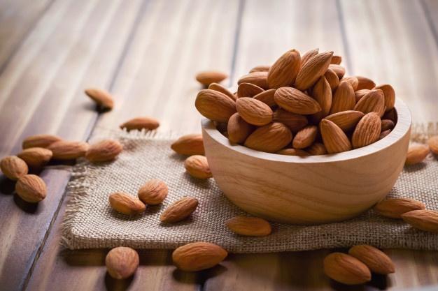 Kacang Tidak Memicu Munculnya Jerawat, Inilah Manfaat dan Dampak Kacang-Kacangan