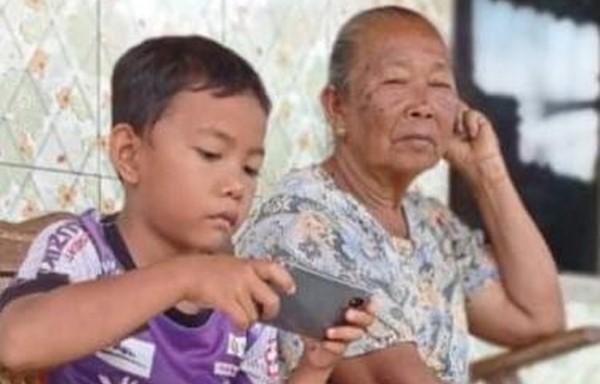 Bocah di Magetan Disunat Jin, Keluarga Gelar Selamatan