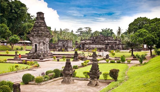 Unik, Inilah 6 Wisata Candi di Jawa Timur yang Wajib Dikunjungi