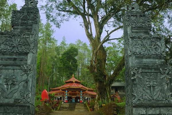 Mitos Gunung Kawi, Sumber dari Segala Jenis Pesugihan