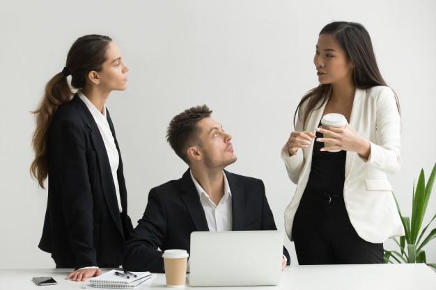 5 Soft Skill untuk Mencapai Kesuksesan