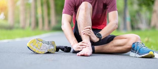 Sering Merasakan Kram Otot Kaki, Inilah Beberapa Penyebabnya