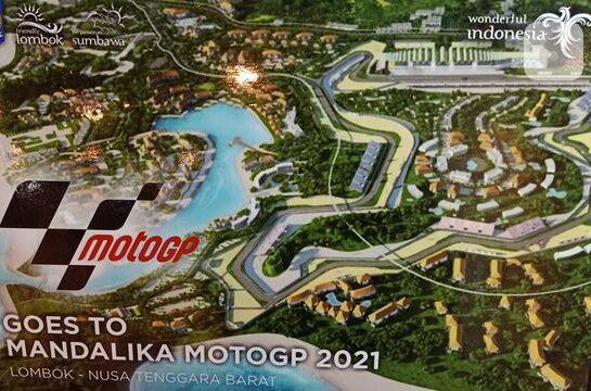 Duh, MotoGP Indonesia Belum Pasti Digelar 2021