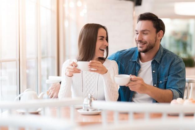 Selain Bikin Hati Bahagia, Berikut 6 Manfaat Jatuh Cinta
