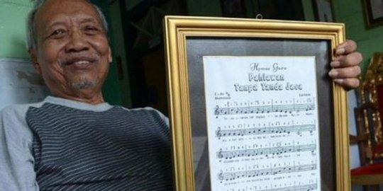 Mengenal Sosok Sartono, Pencipta Lagu Hymne Guru Asal Madiun