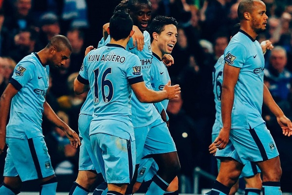 Olympiakos vs Manchester City: The Citizens Jajal Peruntungan Baru