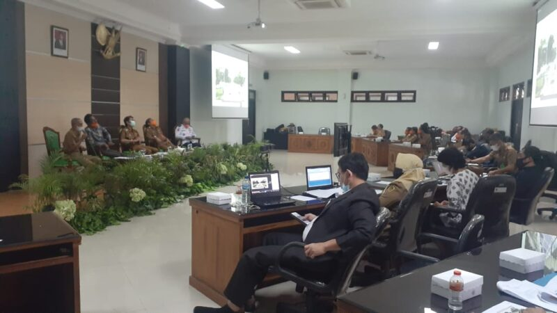 PJU Hanya 1.274 Titik, Sebagian Besar Wilayah di Madiun Masih Gelap