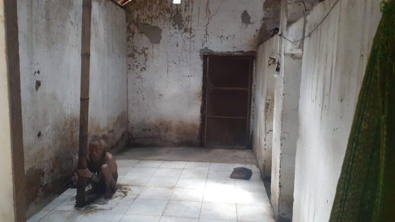 Waduh! 350 ODGJ di Jatim Masih Terpasung