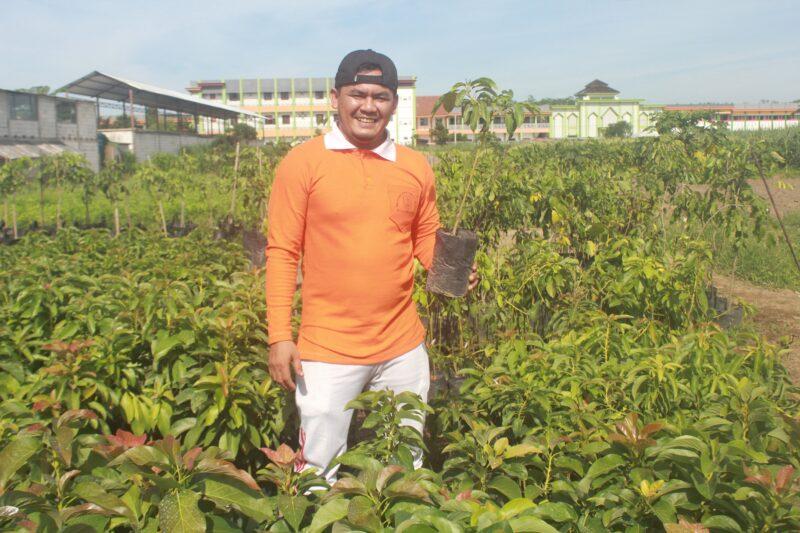 Kelompok Santri Tani Milenial, Upaya Regenerasi Petani di Jombang (Bagian 1)