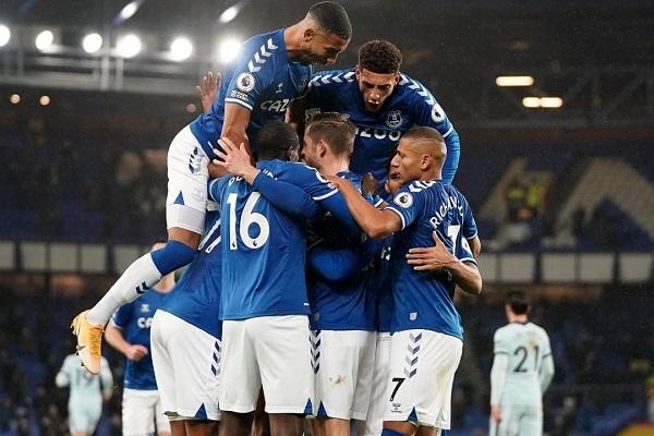 Leicester City vs Everton: Akankah The Foxes Beruntung Lagi?
