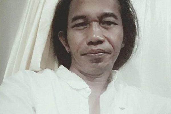 Ini Dia Potret Imron Gondrong Viral Lantaran Mirip Jokowi