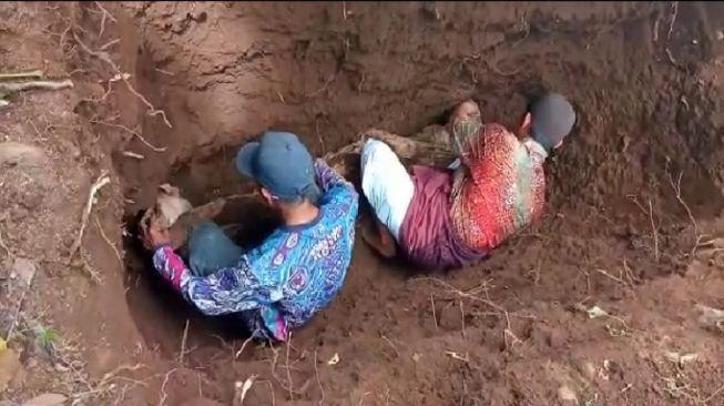 Jenazah Masih Utuh Meski Dikubur Puluhan Tahun, Ini Penjelasan IDI Banyuwangi