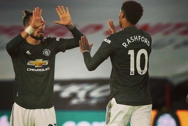 Manchester United vs Leeds United: Ketemu Musuh Bebuyutan