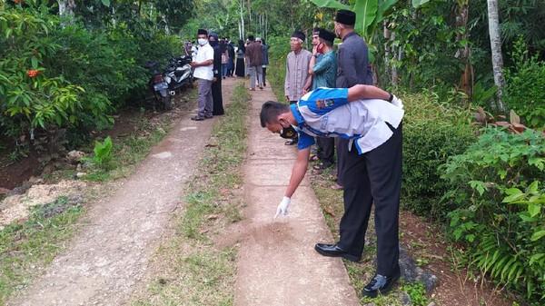 Tragis! Blind Spot, Anak di Pacitan Meninggal Terlindas Truk yang Disopiri Bapaknya