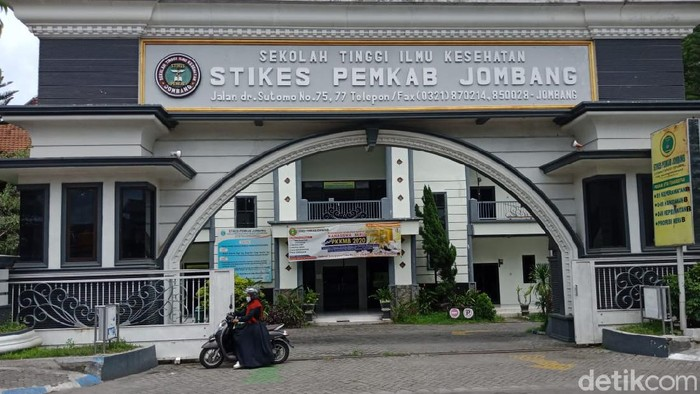 Waduh, 2 RSUD di Jombang Kewalahan Tampung Pasien Covid-19