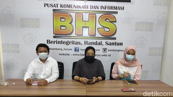 BHS-Taufiqulbar Banding ke MK setelah Kalah 1,4% di Pilkada Sidoarjo