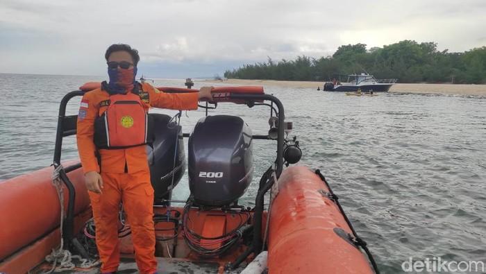 Hilang saat Snorkeling di Perairan Pulau Tabuhan, Wisatawan Asal Sidoarjo Belum Ditemukan