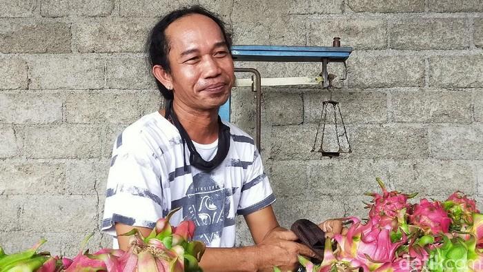 Mirip Banget, Pria Asal Banyuwangi Ini Ingin Salaman dengan Jokowi