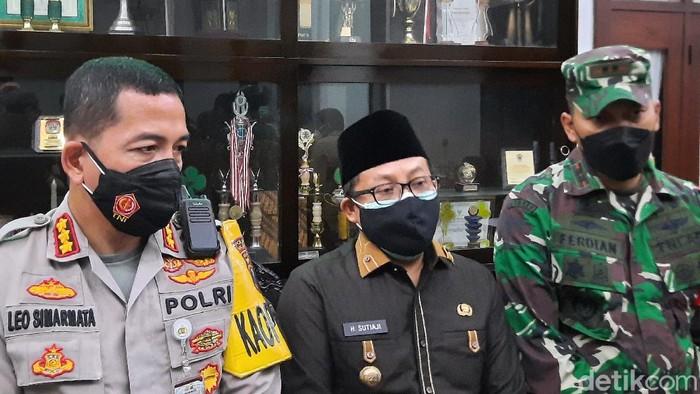 Kota Malang Mulai Terapkan Jam Malam hingga 8 Januari 2021