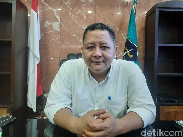 Malam Pergantian Tahun di Surabaya, 8 Pintu Masuk Dijaga Ketat, Ada 10 Lokasi Swab Hunter