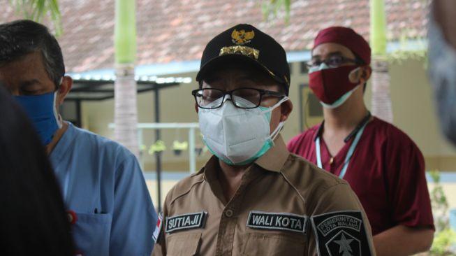 Waduh, 49 Bayi di Kota Malang Meninggal Terpapar Covid-19