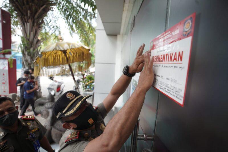 Buntut Artis TikTok Bikin Kerumunan saat PPKM, Resto di Kota Madiun Ditutup