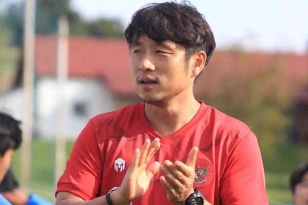 Wow, Fisik Timnas Indonesia U-19 Tak Beda Jauh dari Timnas U-19 Korsel
