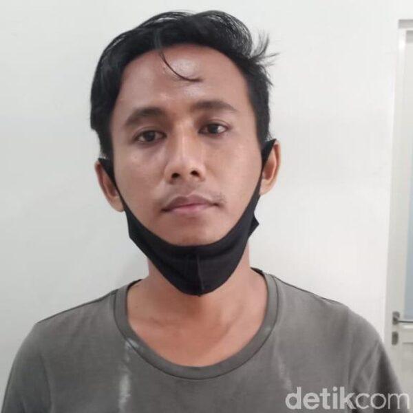 Polisi Bekuk Begal Payudara di Kawasan Elite Surabaya