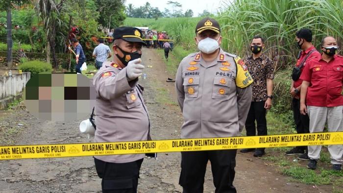 Rebutan Lahan Bengkok, 2 Keluarga di Malang Carok, 2 Meninggal 3 Luka-Luka