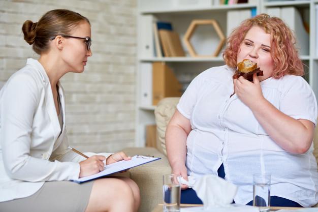 Ada Masalah dengan Makan, Mungkin Anda Mengalami Gangguan Makan Ini