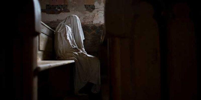 Mengaku Melihat Hantu, Ternyata Inilah Alasan Ilmiahnya