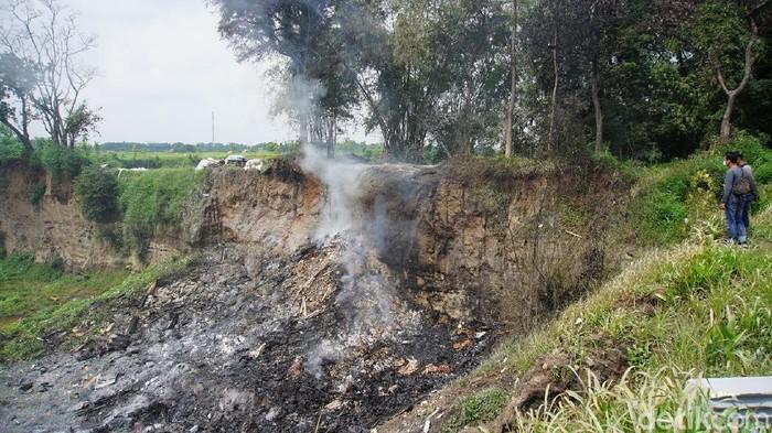 Ledakan Keras di Mojokerto, Begini Penjelasan LAPAN