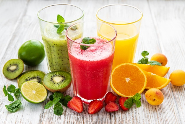 Sedang Program Diet, Yuk Konsumsi Minuman Sehat Ini