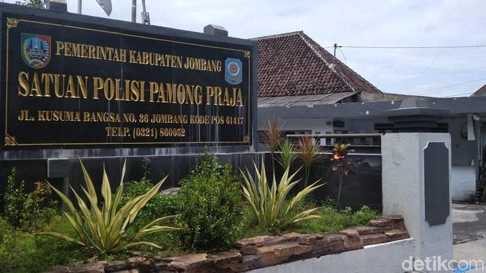 2 Pegawai Satpol PP Jombang Meninggal Positif Covid-19, Kantor Ditutup 3 Hari