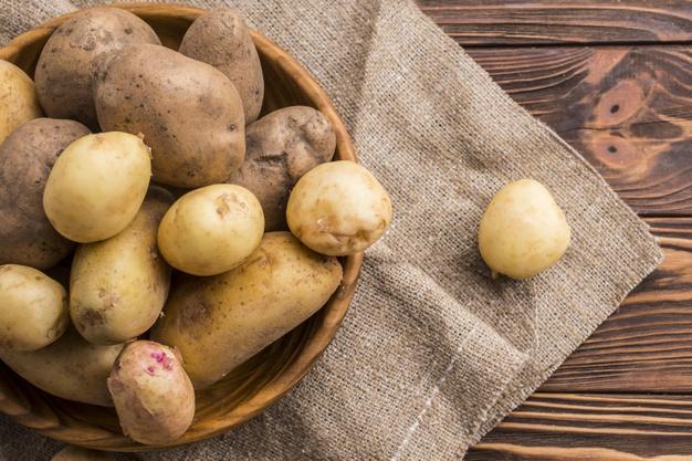 Lebih Sehat, Berikut 5 Sumber Karbohidrat Selain Nasi