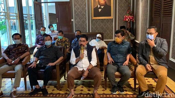 Machfud Arifin-Mujiaman Siapkan Kejutan di Sidang MK