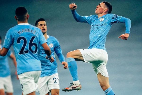Manchester City vs Crystal Palace: Manchester Biru Pantas Jemawa