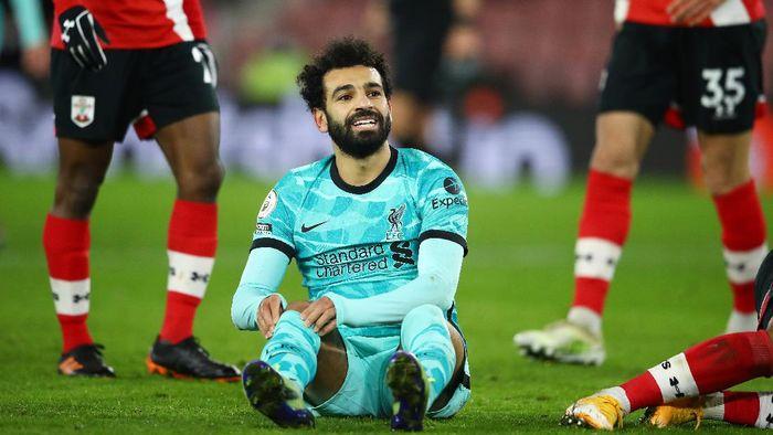 Southampton 1-0 Liverpool: Kekalahan Kedua The Reds