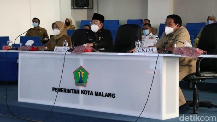 Tak Ada Penyekatan Mobilitas Warga saat PPKM, Kota Malang Fokus 5 M