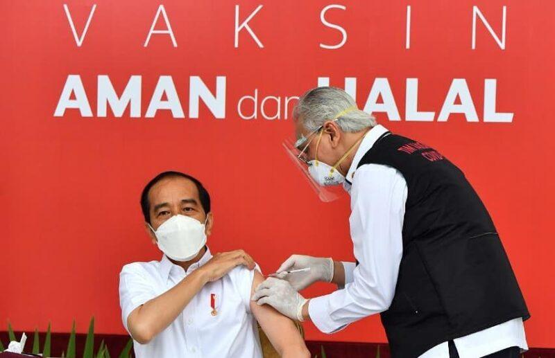 Vaksinasi Dimulai, Inilah Beberapa Fakta Cara Kerja Vaksin Sinovac