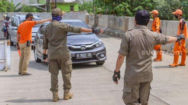 Ingat, Kota Malang Masuk Daftar Daerah PSBB Pemerintah Pusat