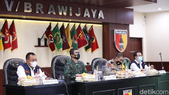 17 Kabupaten dan Kota di Jatim Terapkan PPKM Jilid 2, Ini Daftarnya
