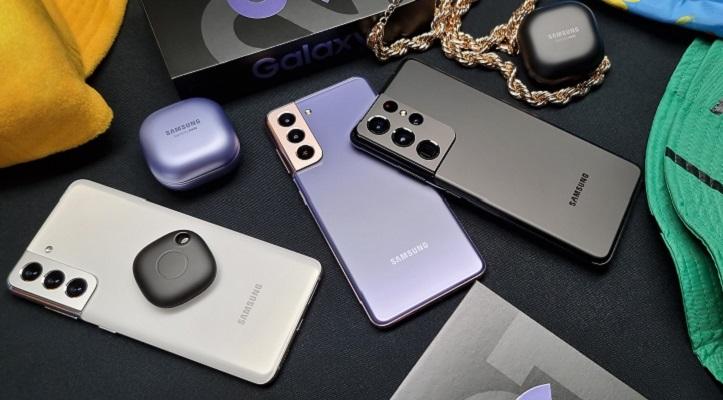 Ini Cerita di Balik Desain Ikonik Samsung Galaxy S21 Series 5G, Keren Kan?