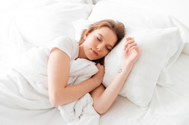 Jangan Lewatkan Tidur Siang, Ini Manfaatnya untuk Kesehatan