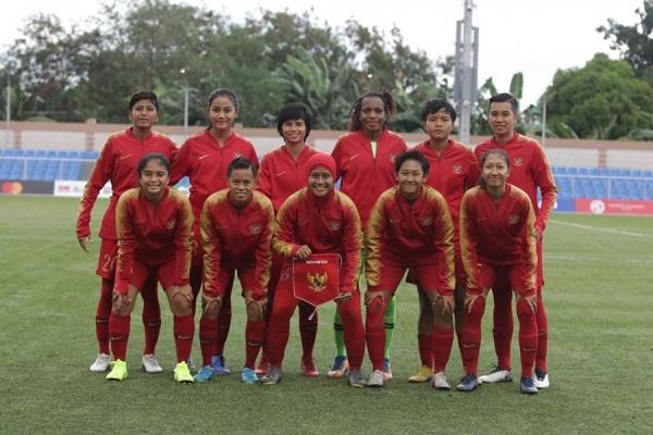 Bentuk Timnas Wanita, PSSI Rekrut Rudy Eka Priyambada sebagai Pelatih